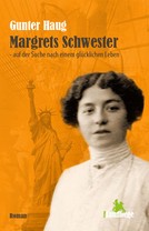Cover - Margrets Schwester